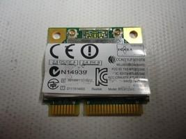 Anatel RTL8723AE Realtek 802.11n Wireless Mini PCI-E Card - $4.74