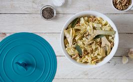 Moby Lid Silicone Original Design PELEG STUDIO kitchenware dishes food f... - $23.00
