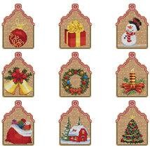 Christmas ornament kits group thumb200