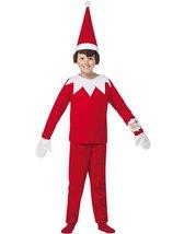 Rasta Imposta 7-10 Elf On A Shelf Costume - $54.44