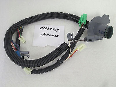 AC Delco 24219469 Genuine GM 4-Speed Auto Trans Internal Wire Harness ('97 +)