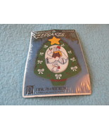 NEW 1989 Christmas Keepsakes Cross Stitch #1355... - $4.99