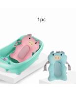 Bed Bath Newborn Kids Baby Tub Pad Universal - $25.98