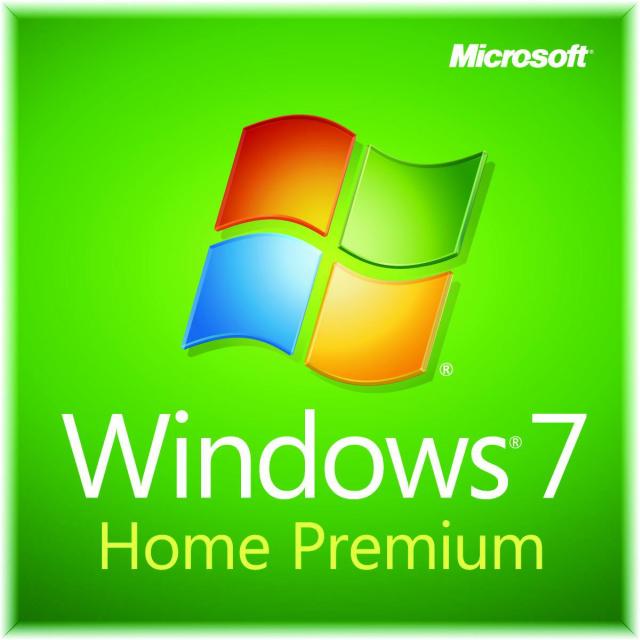 Windows 7 Home Premium 32bit and 64bit for 1 PC - TheUnitySoft
