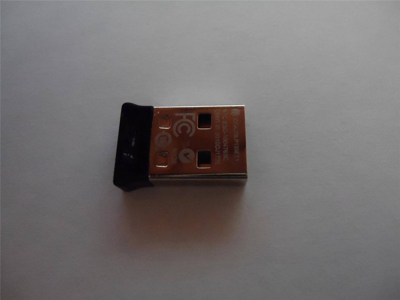 Acer DGRFEO HID USB Composite Wireless USB Receiver Rev 0