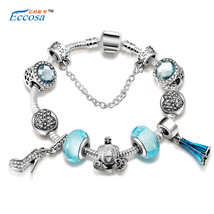 High Heel & Alsa Dress Bead Bracelets For Women... - $10.99