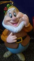 Grolier Happy Disney Snow White  Ornament Schol... - $18.86