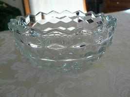"Vintage Fostoria American Pattern #2056 - Small 5 1/2 "" Bowl - $14.84"