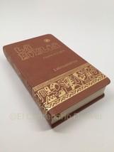 Biblia Bilingue Ingles/Español-Bilingual Bible ... - $31.81