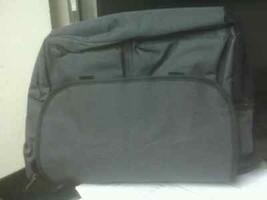 3-piece Saint Cloud messenger tote set / portable multi-compartment bag - $21.24