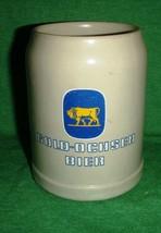 Vintage Gold Ochsen Bier Stoneware German Oktob... - $9.95