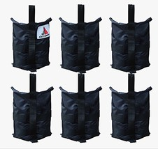 ABCCANOPY Premium Instant Shelters Weight Bags for Pop up Canopy, Outdoo... - $24.43