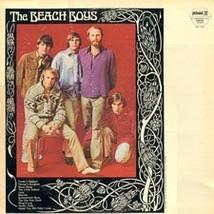 THE BEACH BOYS - The Beach Boys LP Vinyl - $5.99