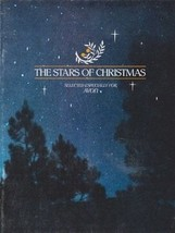 V/A - The Stars Of Christmas CASSETTE  - $30.74