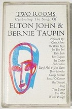 V/A - Two Rooms: Celebrating The Songs of Elton John & Bernie Taupin CASSETTE  - $3.28