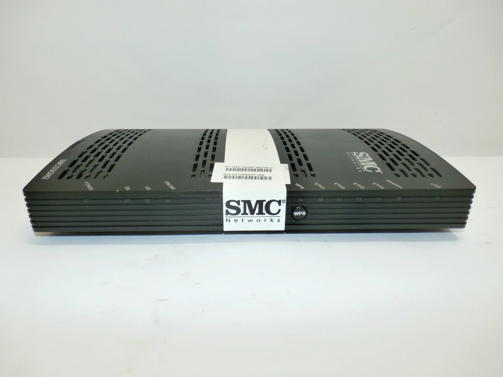 SMC Networks SMCD3GN2-BIZ Wireless Cable and 50 similar items