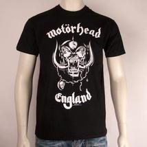 MOTORHEAD / England / Two Sided Print - Unisex T-Shirt. Brand new - $16.99+