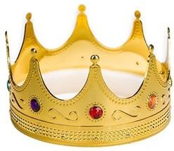 King Crown  Kangaroo Birthday Halloween Top Hat Special Accessories Boys... - $27.53