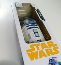 NIB Star Wars Hasbro Disney Walmart Exclusive R2-D2 The Last Jedi Droid - $11.87