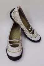 Privo by Clarks Shoes Slip-on White Womens Size 9.5 M - $39.56