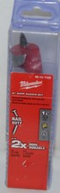 Milwaukee 48131123 Ship Auger Bit 6 Inch Brand New In Package image 1