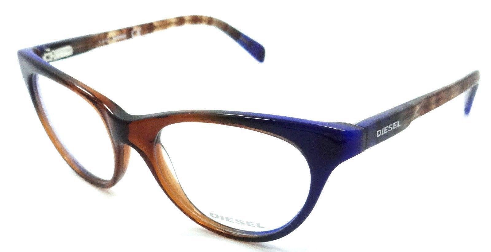 8599f0f304 Diesel Rx Eyeglasses Frames DL5056 092 and similar items. 57