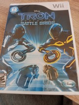 Nintendo Wii Tron: Evolution Battle Grids (factory sealed) image 1