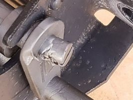 04-09 Mercedes Benz W209 Clk350 CLK500 Convertible Trunk Top Latch image 11
