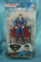 Takara Microman Micronauts MA-33 Superman Returns Movie Micro Action Figure - $29.99