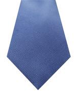 NEW CLUB ROOM SPARTAN SOLID BLUE 100% SILK NECK TIE $52 - $8.90