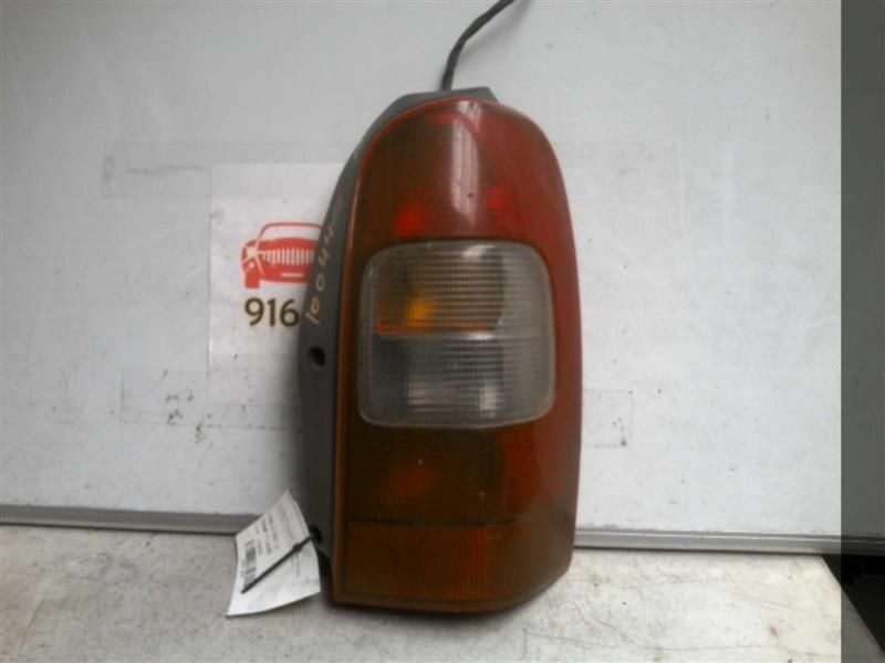 Primary image for Passenger Right Tail Light Fits 97-05 VENTURE 115040