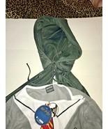 Harry Potter Womens Union Suit Size Medium 8-10 Hooded Pajamas - $18.00