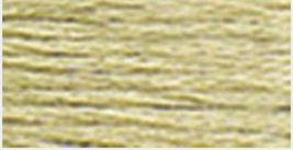 DMC V Lt Brown Floss Thread, 613, Cone of 100g, cross stitch, embroidery, sewing - $21.99