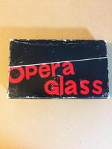 "Vintage 60s ""Opera Glass"" binocular glasses- made in Japan image 2"