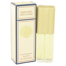 White Linen By Estee Lauder Eau De Parfum Spray 1 Oz - $26.99