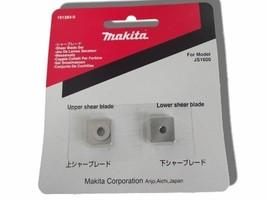 Makita 191383-0 Shear Blade Set For JS1600 JS1602 - $28.68