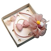 3 PCS Flower Hairpin Gift Set Lovely Jewelry Clip Hair Headdress-B2 - $14.77