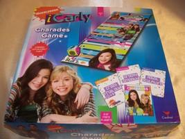 Nickelodeon iCarly Charades Game - $9.99