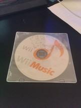 Wii Music (Nintendo Wii, 2008) - $4.99