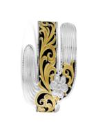 Montana Silversmith Hello Gorgeous Cactus Cuff Bracelet - $95.00