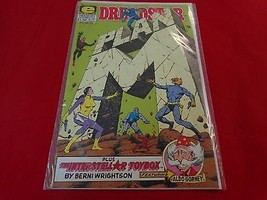 Dreadstar Plan M (1983) #6 by Jim Starlin Epic ... - $3.00