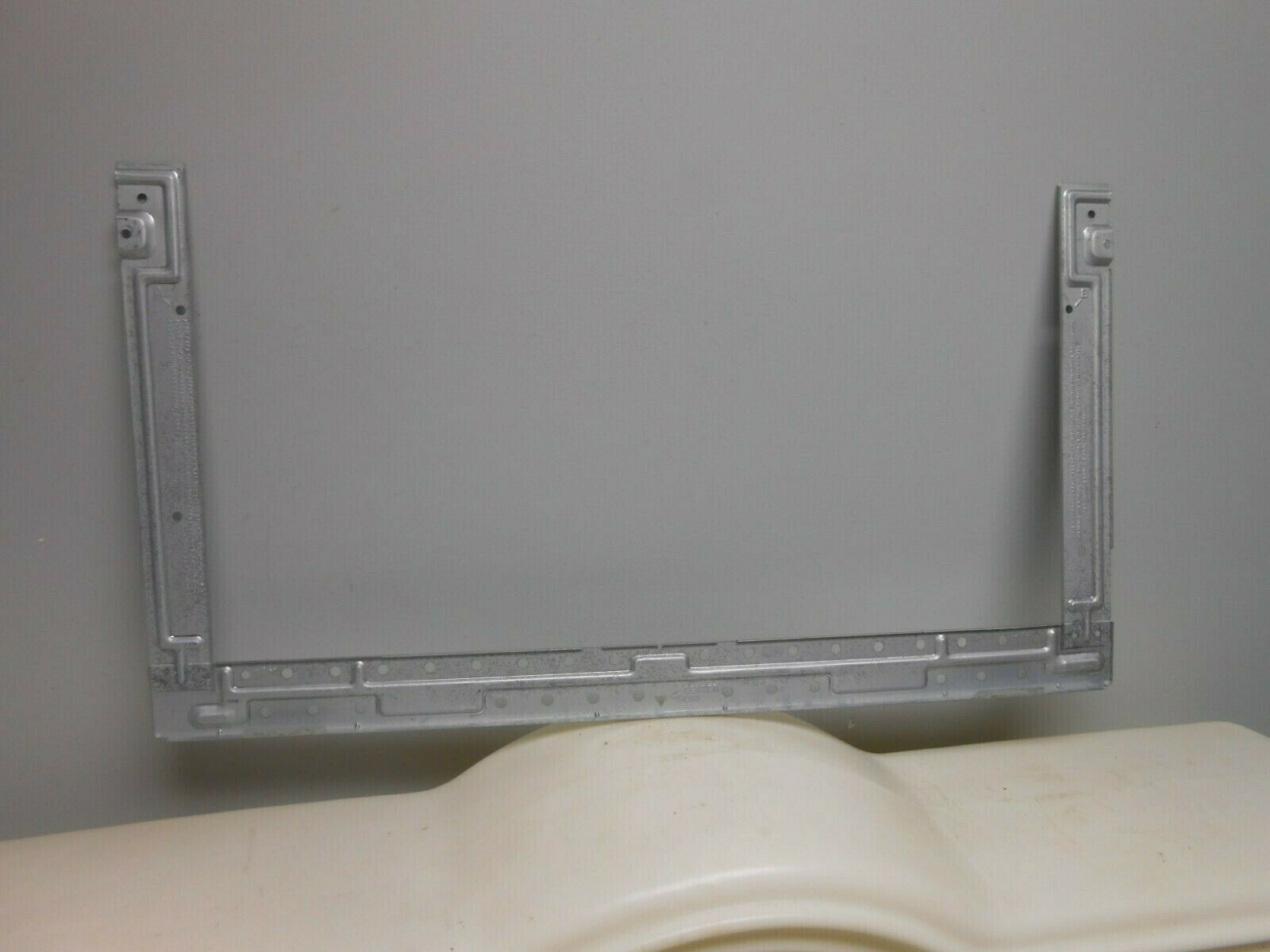 GE General Electric Microwave Oven Glass Lens WB36X10167