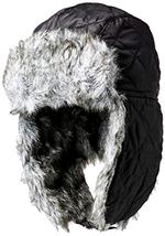 Tommy Hilfiger Men's Faux Fur Winter Trapper Hat One Size - Choose Color - $28.00+