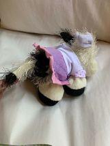 WEBKINZ COW - HM 003 - Used W No Tag Nice Clean Animal Toy Doll ganz image 8
