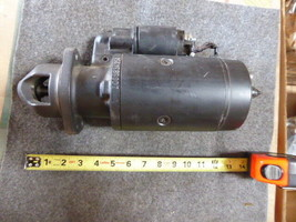 KHD Deutz 117-8671 Starter Genuine New 24 V image 1