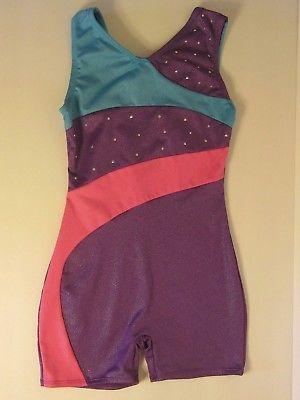 5c2ba731c Freestyle Danskin Dance Costume 7 - 8 M and 32 similar items