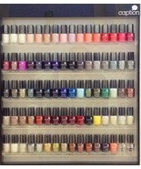 CAPTION by Young Nails Nail Polish LacQ3 Wears like Gel *PICK COLOR* .34... - $7.58
