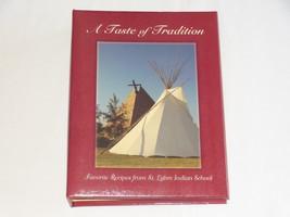 Favorite Recipes from St Labre Indian School Cookbook, Ashland MT Binder - $13.04
