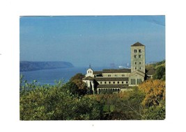 PICTURE POSTCARD-THE CLOISTERS-VIEW OF THE HUDSON RIVER, NEW YORK BK10 - $2.97