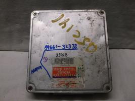 90-91 Toyota Camry 4CYL Auto Engine Control MODULE/COMPUTER..ECU..ECM.PCM - $25.25
